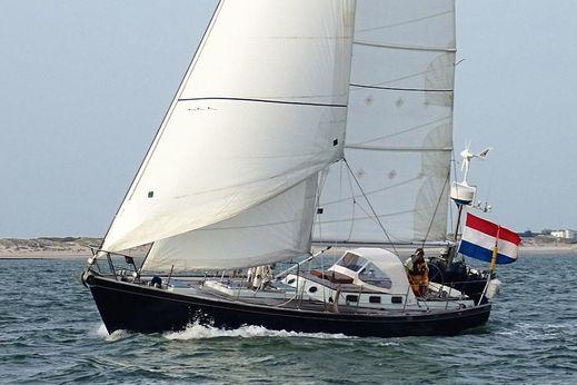 1991 Hutting (Koopmans) 40