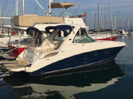 2013 Sea Ray 310 Sundancer