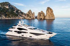 2019 Sunseeker 40m Motor Yacht