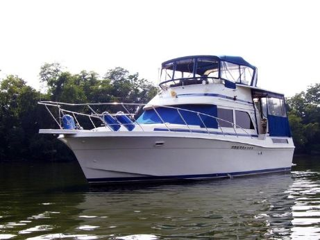 1986 Chris Craft 426 Catalina