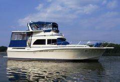 1986 Chris Craft 426