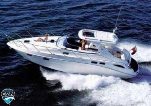 2000 Sealine S 41