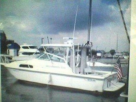 1991 Boston Whaler 31 L