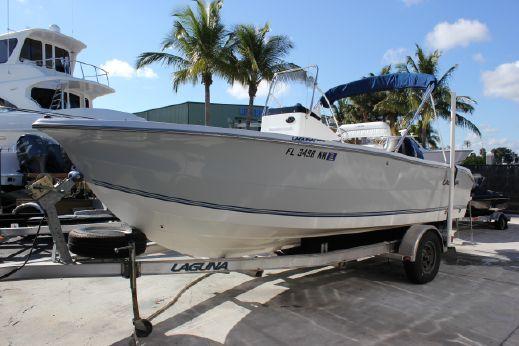 2007 Laguna C-210 SC