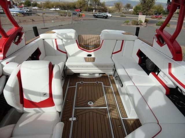 2016 Nautique Super Air Nautique G23 Power Boat For Sale - www