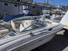 2007 Sea Ray 240 SUN DECK