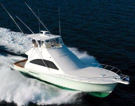 2007 Ocean Yachts 54 Super Sport