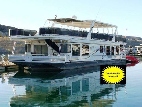 2005 Sumerset Custom Houseboat
