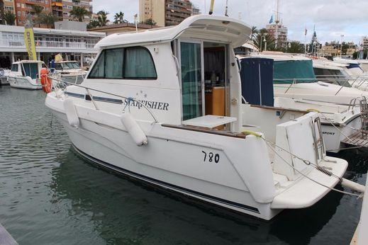 2004 Starfisher 780