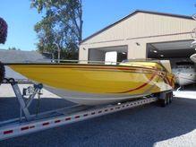 2005 Velocity 410 Offshore