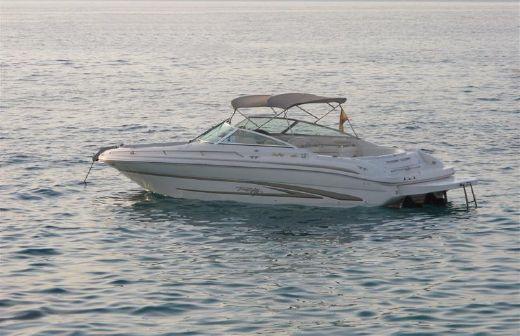 1997 Sea Ray 280 Bow Rider