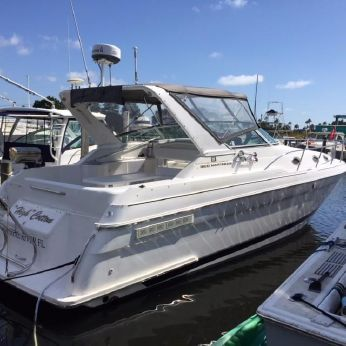1998 Wellcraft 3600 Martinique