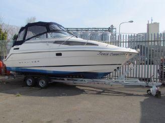 1994 Bayliner 2455