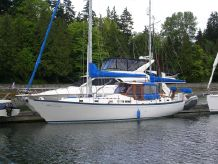1981 Whitby 42