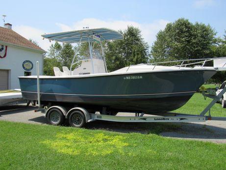 Shamrock Boats For Sale Yachtworld