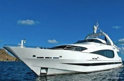 2003 Millennium Raised Pilothouse Yacht