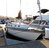 1983 Newport 33' Sail