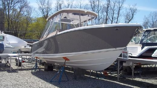 2015 Pursuit Boats S 280