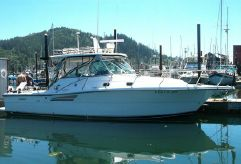 2003 S2 Yachts Pursuit
