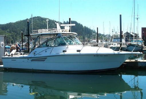 2003 S2 Yachts Pursuit 3400 Express