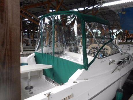 1995 Monterey 276 Cruiser