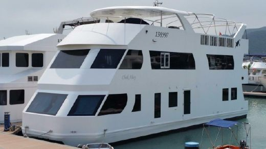 2007 Orca 60ft