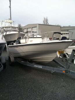 2004 Boston Whaler 180 Dauntless