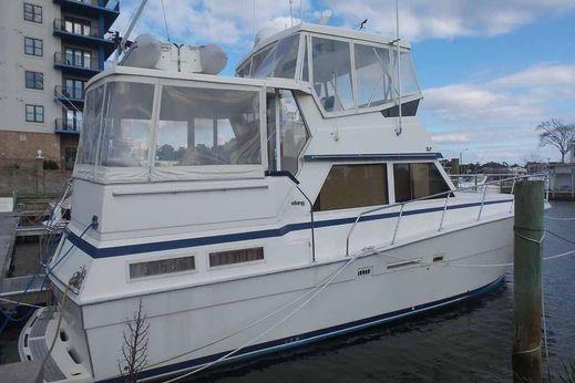 1987 Viking Boats 44 Motor Yacht