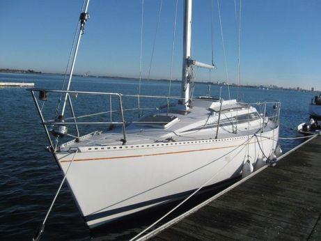 1985 Beneteau First 29