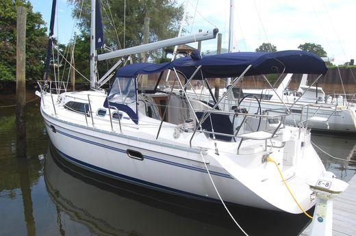 2017 Catalina 385