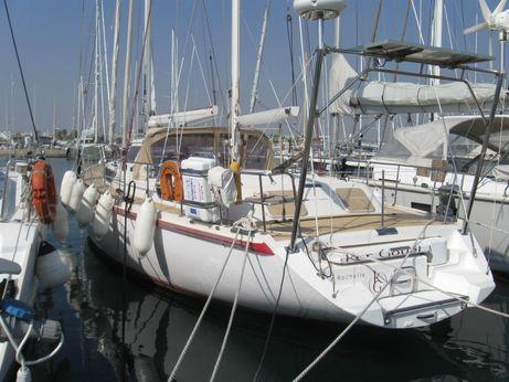 2010 Amel 54