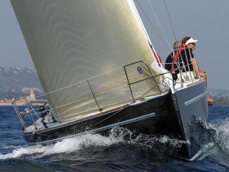 2006 Elan 37
