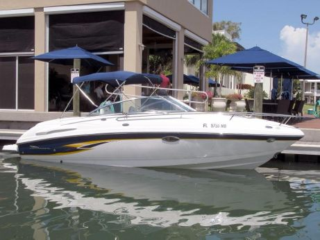 2002 Chaparral 235 SSi