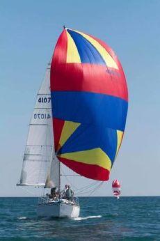 1978 Catalina Tall Rig 30