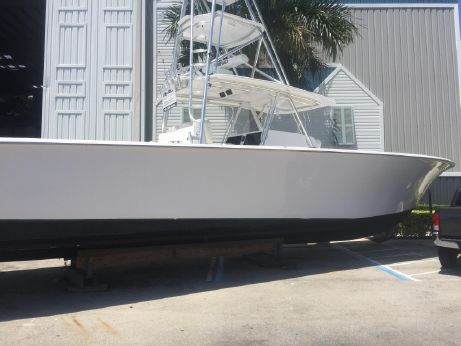 2015 Seahunter 45 CC