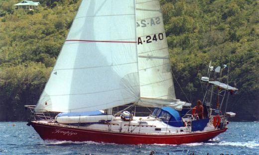 1990 Lavranos L36