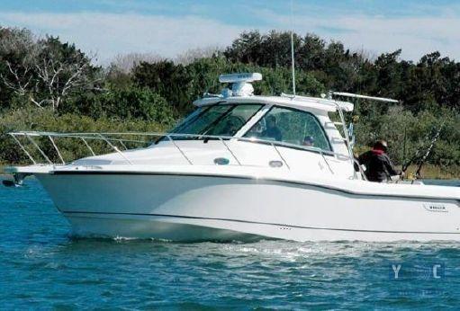 2009 Boston Whaler BOSTON 345