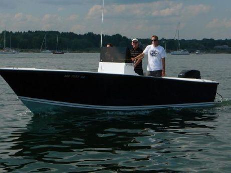 1986 Seacraft 23