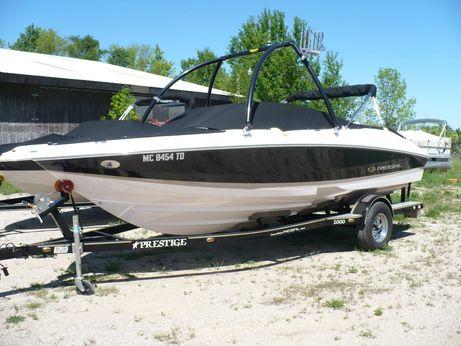 2009 Regal 2000 Bowrider