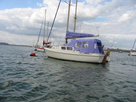 1975 Seamaster 23