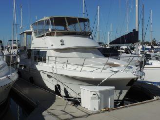 1998 Carver Yachts 405 Aft Cabin