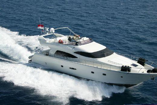 2004 Nuvari 64