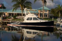 2007 True North 38
