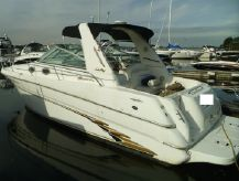 1998 Sea Ray 290 Sundancer (GXH)