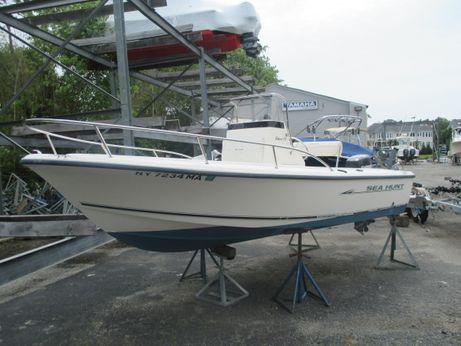 2005 Sea Hunt 172 Triton