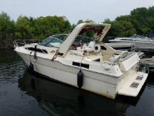 1988 Sea Ray 300 Sundancer