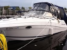 2007 Four Winns 258 Vista