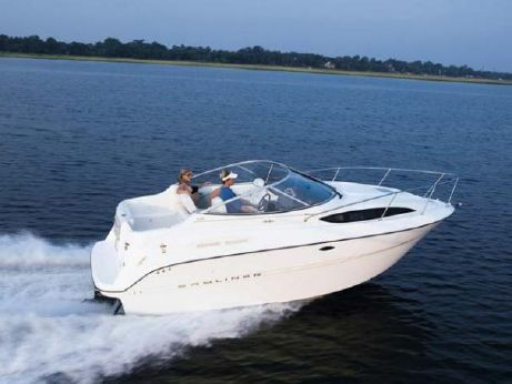 2006 Bayliner Cruiser 245 SB