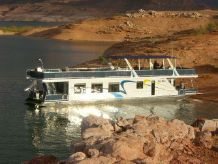 2008 American Waterways 75 x 16 1/18 Multi-Ownership Houseboat