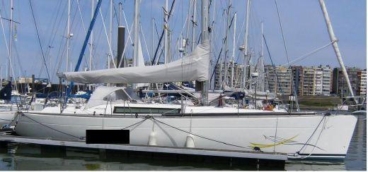 2003 Wauquiez Centurion 45s